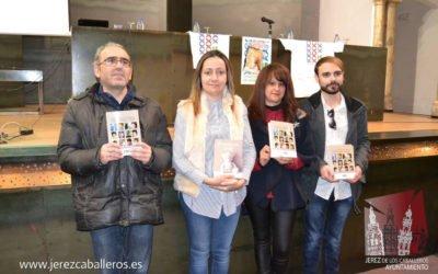 El Ayuntamiento de Jerez de los Caballeros apoya a la Fundación Inversión Duplicación del Cromosoma 15 Q en la difusión de su acción