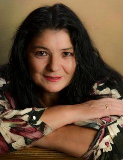 María Teresa Leche Bernardo