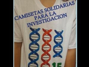 Artículos solidarios para inversión en investigación