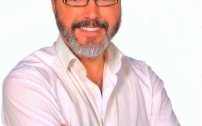 El Alcalde de Brunete presenta los Reyes Magos TV, proyecto por el que los niños podrán hablar directamente con SSMM de Oriente