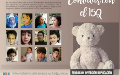 Presentación del libro Convivir con el 15Q en Jerez de los Caballeros