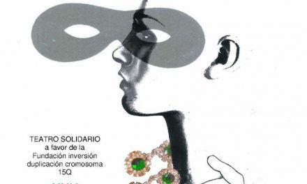 «Verde Esmeralda»: Teatro Solidario